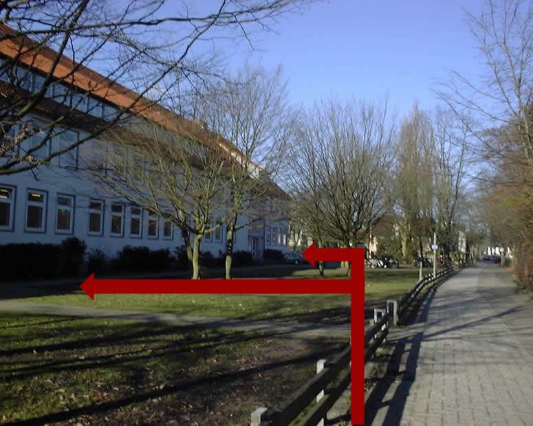 Oldenburg Haarentor